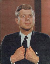 De dood van een president, Saul Pett e.a.