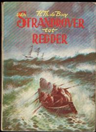 Van Strandrover tot Redder