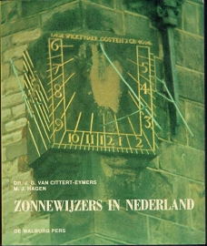 Citert-Eymers, Dr. J.G. van e.a. - Zonnewijzers in Nederland