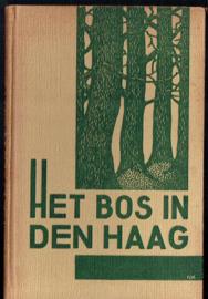 Het bos in Den Haag - S.J. Geerts-Ronner