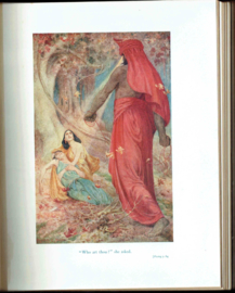 The Indian Story Book; retold by Richard Wilson