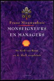 Monseigneurs en Managers; Frans Nieuwenhuis.
