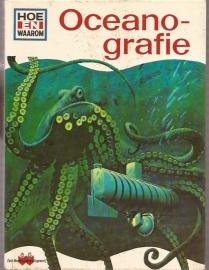 Scharff, R - Oceanografie,