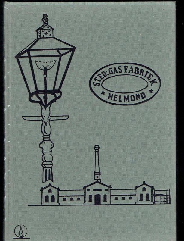 Van Helmont te Helmond - J.M.Th Verschueren