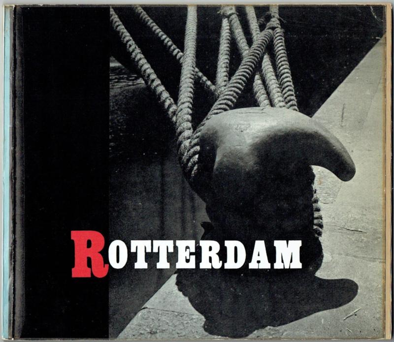 Rotterdam, veilig gemeerd, vlug behandeld, wereldhaven