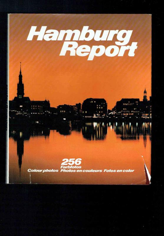 Hamburg Report; Rolf Muller