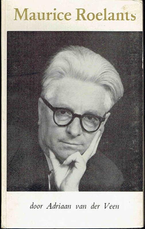 Veen A Van Der Maurice Roelants Diversen Boekenvrienden