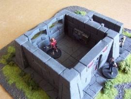 TAB216 - Bunker 02
