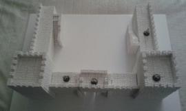 TAB336 - Fieldstone Castle Walls