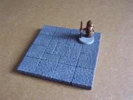 TAB470 - Medieval Gothic 4x4 floorplate 04