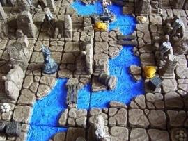 TAB168 - Cavern Set 01