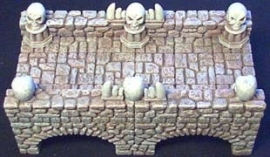 TAB089 - Fieldstone Skull Bridge