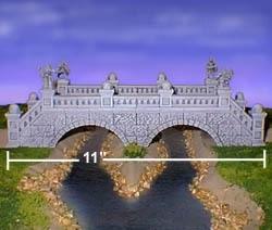 TAB008 - traveler's Bridge