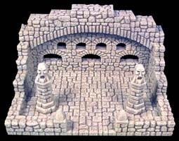 TAB066 - Fieldstone Burial Chamber