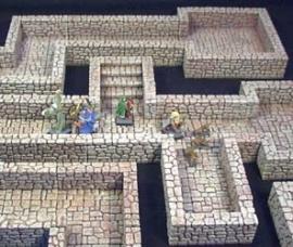 TAB075 - Fieldstone Dungeon Starter