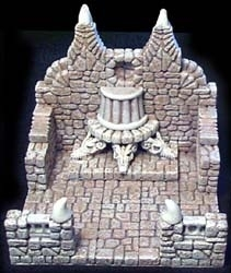 TAB064 - Fieldstone Altar Room