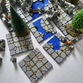 TAB339 - Jungle Set 01