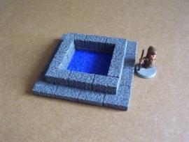 TAB478 - Medieval Gothic 4x4 floorplate 11