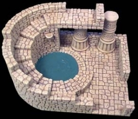 TAB092 - Fieldstone Dungeon Pool