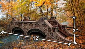 TAB458 - Rubble Bridge