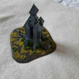 TAB220 - Necron Signal Tower 01