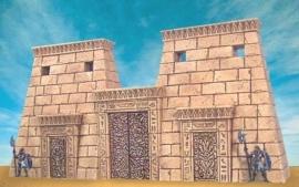 TAB151 - Egyptian Entrance 01