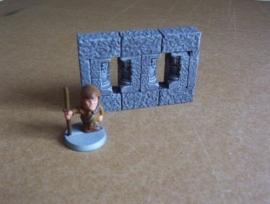 TAB488 - Medieval Gothic Wall 06