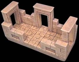 TAB052 - Egyptian Three Doorways
