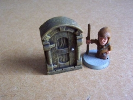 TAB406 - Cabinet 04