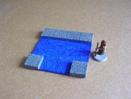 TAB477 - Medieval Gothic 4x4 floorplate 10