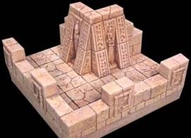 TAB049 - Egyptian Statue Corner