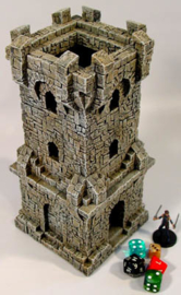 TAB457 - Rubble Dice Tower