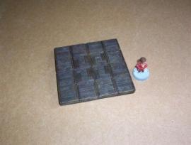 TAB469 - Medieval Gothic 4x4 floorplate 03