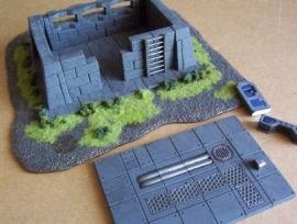 TAB215 - Bunker 01