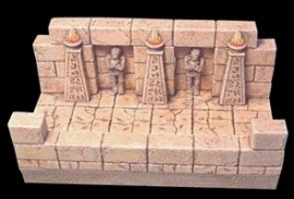TAB046 - Egyptian Secret Mummy Door