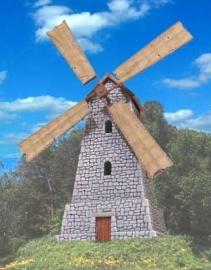 TAB136 - Fieldstone Windmill
