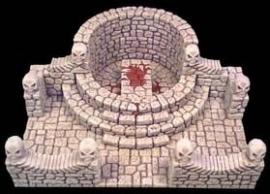 TAB063 - Fieldstone Altar of Sacrafice
