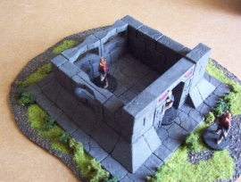 TAB217 - Bunker 03