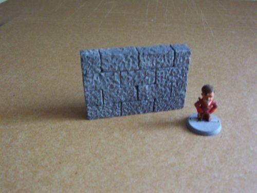 TAB463 - Medieval Gothic Wall 01