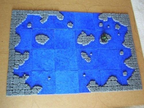 TAB436 - Watercavern Expansion Set 01