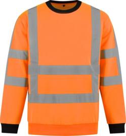 Sweater RWS oranje