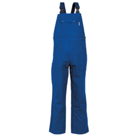 Havep Amerikaanse overall 2098 100% katoen  korenblauw