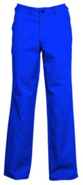 Werkbroek 8237 korenblauw