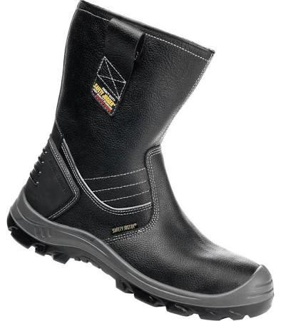 Best Boot Safety Jogger werklaars