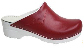 Sanita SAN-FLEX  314, paprikarood