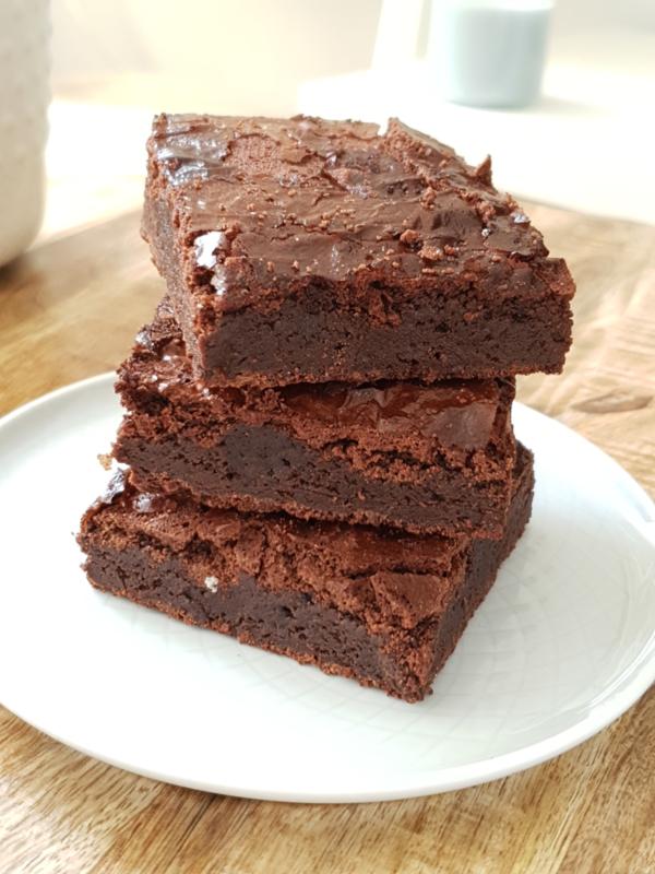 Naturel Brownie