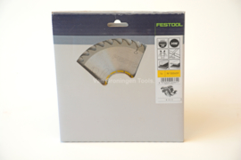 Festool Fijngetand zaagblad 160x1,8x20 W32 500459