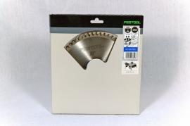 Festool Speciaal-zaagblad 190x2,6 FF TF58 492051
