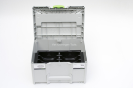 Festool Systainer³ SYS-STF D150 576785