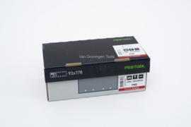 Festool Schuurstroken Granat STF 93X178 P80 GR/50 498935